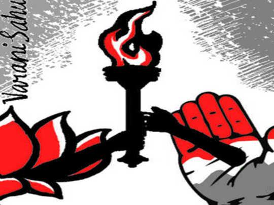 भाजप आणि काँग्रेसची रणनीती