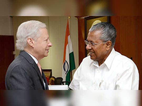 us-ambassador-with-pinarayi-vijayan