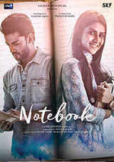 notebook movie review in hindi