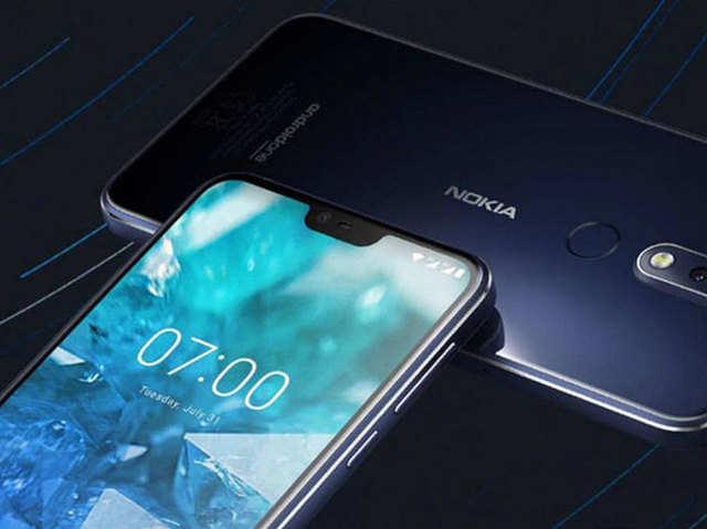 Nokia 7 Plus, Nokia 7.1 प्लस, Nokia 6.1 प्लस और Nokia 6.1 के लिए आया लेटेस्ट अपडेट