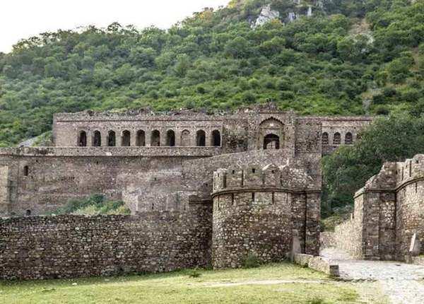 भानगढ़ का किला