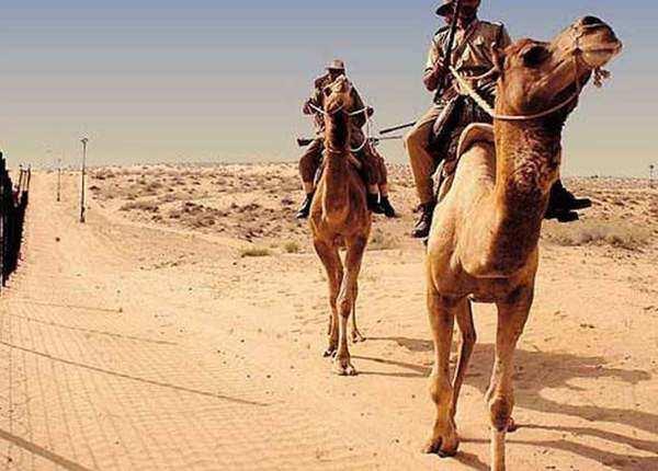 सबसे बड़ा रेगिस्तान और सबसे पुरानी पहाड़ी श्रृंखला