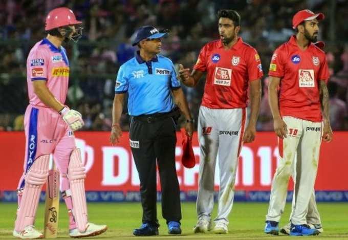 অশ্বিন তো আজকের...IPL-এ ঝড় তুলেছিল এই বিতর্কগুলিও!
