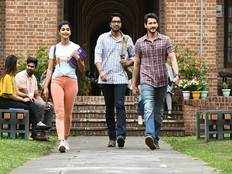 good response for mahesh babus maharshi movie first single