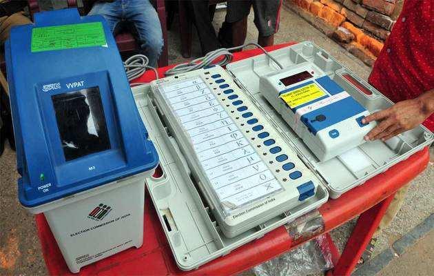 EVM-VVPAT मिलान पर चुनाव आयोग बोला- 5 दिन लेट होंगे लोकसभा चुनाव के नतीजे