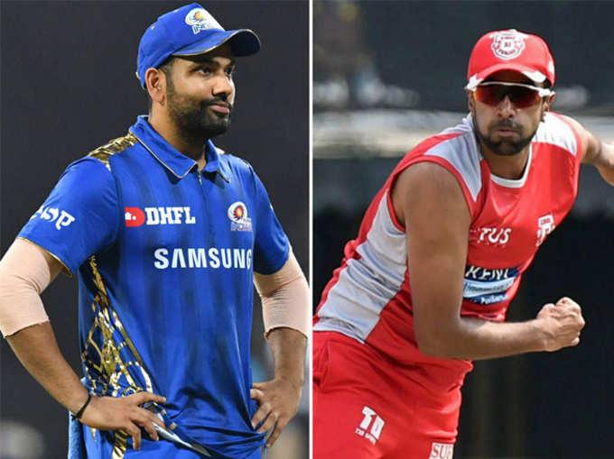 मुंबई वि. पंजाब: या पाच खेळाडूंवर नजर राहणार