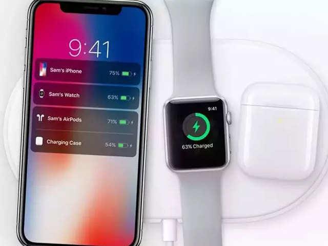 Apple के हाइ स्टैंडर्ड पर खरा नहीं उतरा AirPower वायरलेस चार्जिंग मैट, लॉन्च कैंसल