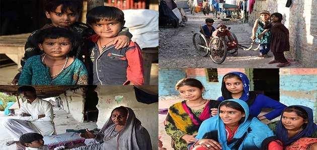 पाकिस्तान से आए हिंदुओं को भारत लगता है घर जैसा