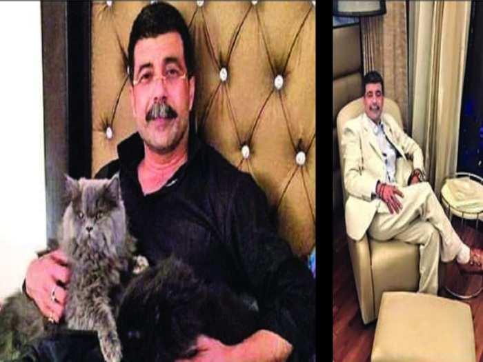 बदन सिंह मशहूर हॉलिवुड स्टार अल पचीनो का बड़ा फैन है