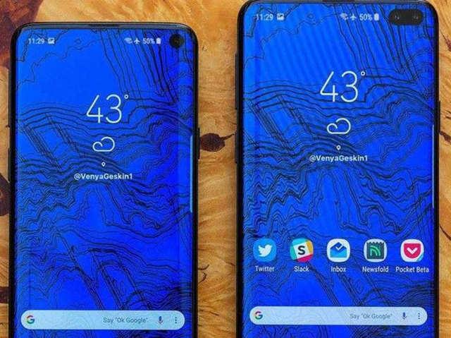 Samsung Galaxy S10 को अप्रैल में मिलेगा 25W फास्ट चार्जिंग अपडेट
