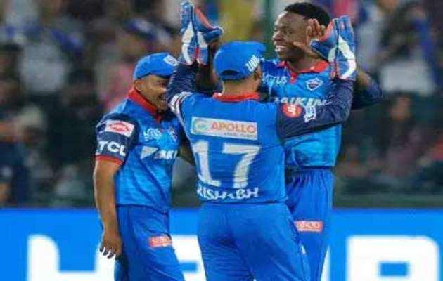 IPL 2019: दिल्ली कैपिटल्स ने कोलकाता नाइट राइडर्स को सुपर ओवर में 3 रन से हराया