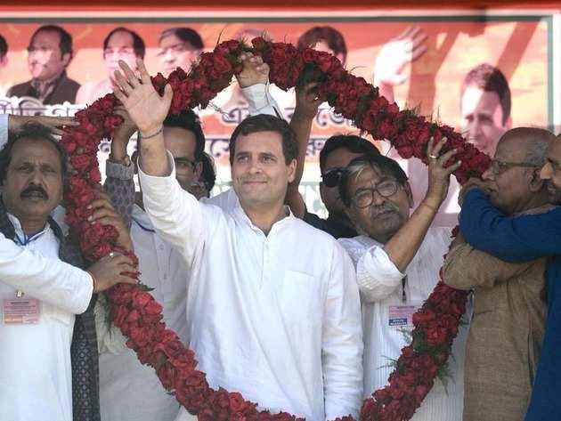 राहुल गांधी (ट्विटर फोटो)