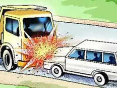 718 people died in five years because of accident on yamuna express way