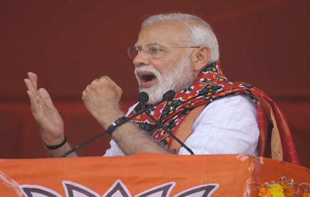 लोकसभा चुनाव: प्रधानमंत्री नरेंद्र मोदी बिहार में दो जनसभाओं से करेंगे एनडीए के चुनाव प्रचार का आगाज