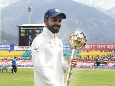 india have retained icc test championship mace and won the purse of 1 million for a third year