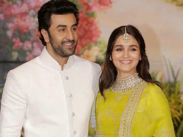 रणबीर कपूर के साथ अपनी शादी पर बोलीं Alia Bhatt
