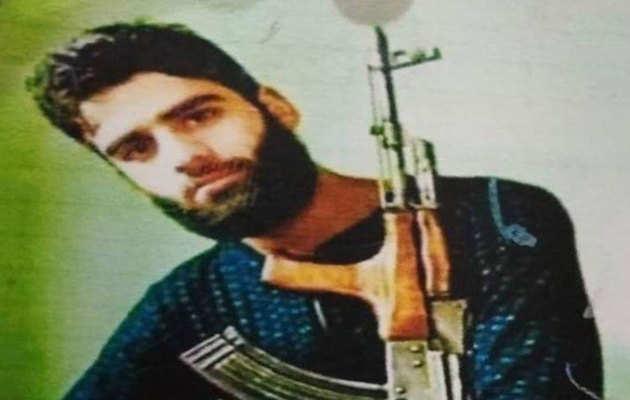 बनिहाल कार ब्लास्ट: हिज़बुल का आतंकी है आरोपी ओवैस अमीन