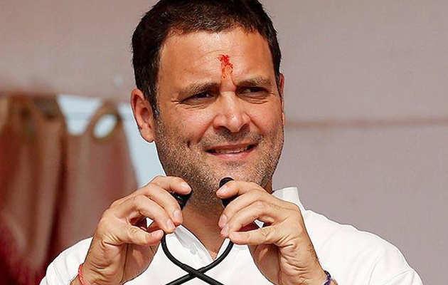 राहुल गांधी नागालैंड में 3 अप्रैल से शुरू करेंगे लोकसभा चुनाव अभियान