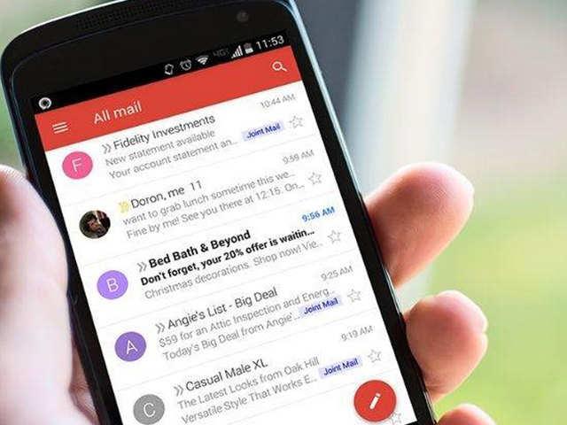 15 साल पूरे होने पर Gmail लाया 2 नए फीचर, अब स्मार्ट कंपोज के साथ ई-मेल करें शेड्यूल
