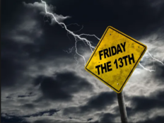 these reasons explains why friday 13th is unlucky day