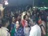 transgenders protest against police for fake case register in salem