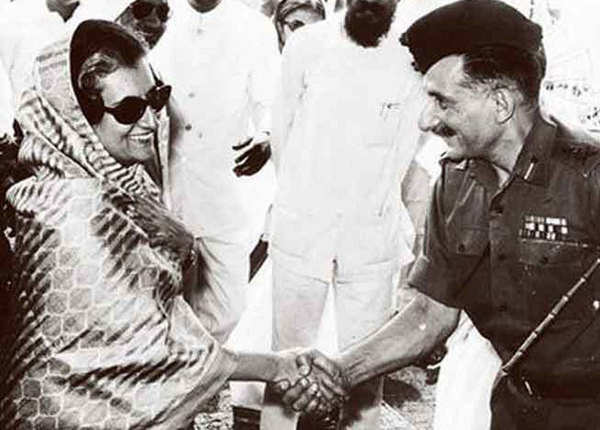 इंदिरा गांधी के गुस्से की भी नहीं की परवाह