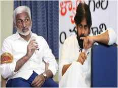 ysrcp mp vijaya sai reddy hot comments on janasena party chief pawan kalyan