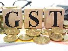 rs 36 330 crore gst tax had been collected in 2018 19 revenue year