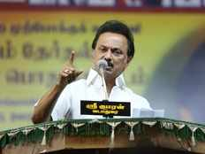 lok sabha elections 2019 mk stalin announces loan waiver upto 5 sovereign of gold pledged in co operative banks