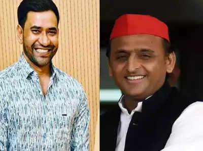 लोकसभा चुनाव: BJP ने सोनिया गांधी, मुलायम सिंह, अखिलेश यादव के खिलाफ उम्मीदवार किए घोषित