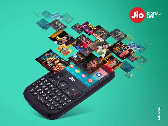 Jio Phone 2 की फ्लैश सेल आज दोपहर 12 बजे, कीमत 2,999 रुपये