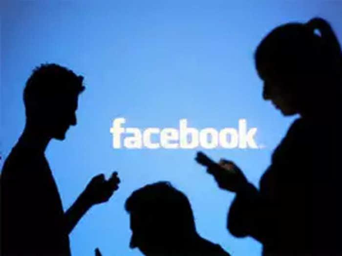 Facebook data leak: कोट्यवधी फेसबुक यूजरचा डेटा अॅमेझॉनवर लीक