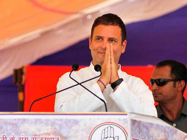 लेफ्ट के खिलाफ चुनाव मैदान में राहुल गांधी