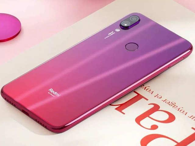 Redmi Note 7 और Redmi Note 7 Pro की सेल आज दोपहर 12 बजे, मिलेंगे ये ऑफर्स