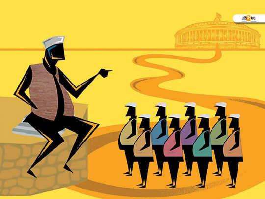 lok sabha election 2019 bjp vs congress