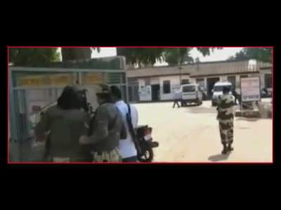छत्तीसगढ़ के कांकेर में नक्सलियों के साथ मुठभेड़ में BSF के 4 जवान शहीद