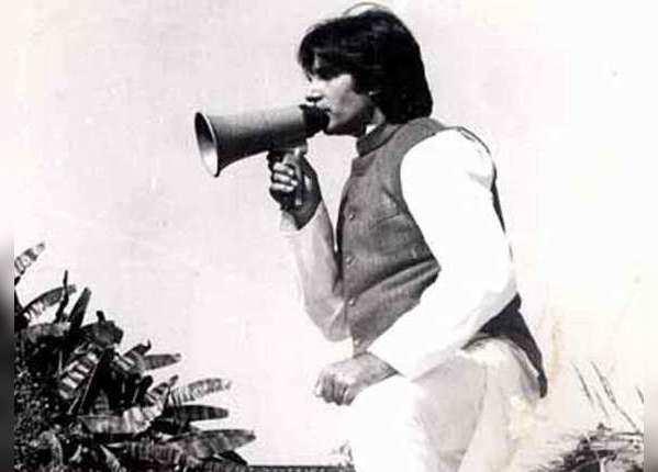 जब अमिताभ बच्चन की फिल्मों के प्रसारण पर लगा दी रोक