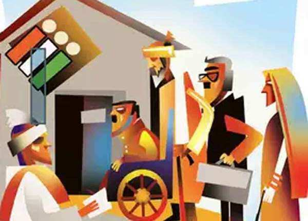 क्या कर सकता है चुनाव आयोग