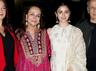 मां ( सोनी राजदान ) ने मजाक में कहा था पाकिस्तान में जाकर खुश रहूंगी: आलिया भट्ट