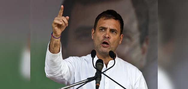 15 वर्षों में 2,745 फीसदी बढ़ी राहुल गांधी की संपत्ति