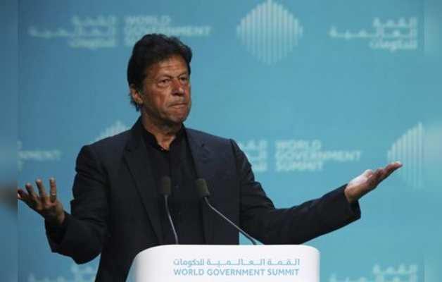 इमरान खान के 'नया पाकिस्तान' में महंगाई से बेहाल आम लोग