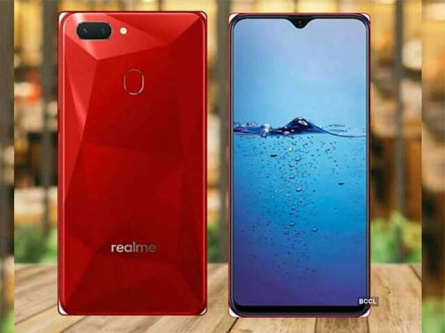6.3 इंच डिस्प्ले और 16MP फ्रंट कैमरे वाला Realme 2 Pro हुआ सस्ता, जानें नई कीमत