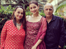 no fathers in kashir actress soni razdan is strongly against india becoming a pure hindu nation she said there is an atmosphere of hatred in the country