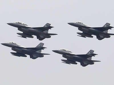 IAF ने US मीडिया रिपोर्ट को नकारा, कहा- 27 फरवरी को डॉगफाइट में मार गिराया था पाकिस्तान का F-16
