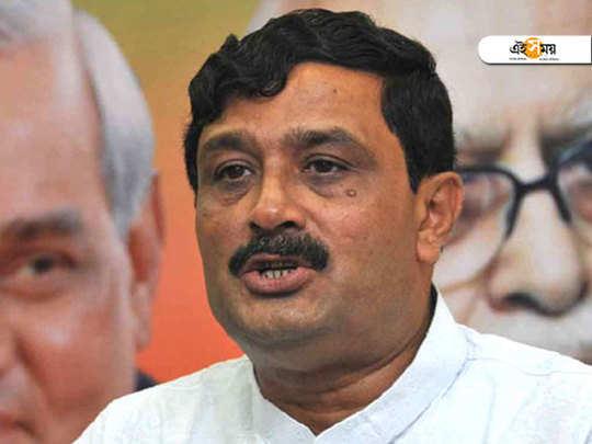 bjp candidate rahul sinha complaints against trinamool