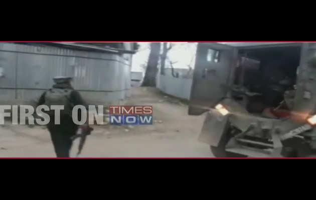 जम्मू-कश्मीर: शोपियां में दो आतंकी मारे गए