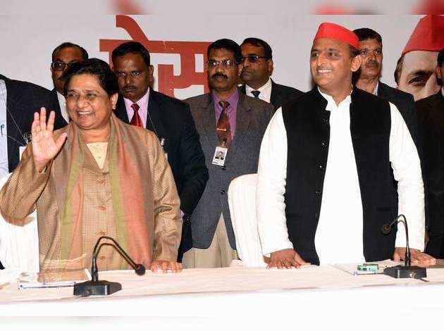 लोकसभा चुनाव: SP, BSP और RLD आज UP के देवबंद में अपनी पहली संयुक्त रैली करेंगे