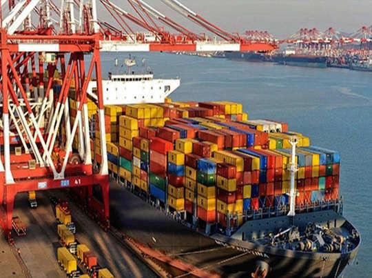 Indian export: भारतीय वस्तुओं का बढ़ रहा है चीन को निर्यात, आयात में आने  लगी गिरावट - indian commodities are rising, decline in export imports to  china | Navbharat Times