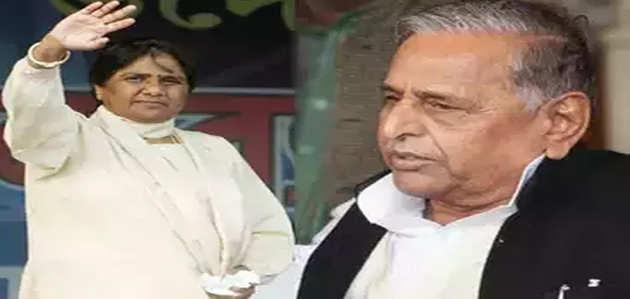 लोकसभा चुनाव 2019: ऐतिहासिक जीत के तौर पर मुलायम को 'विदाई' देगा मैनपुरी