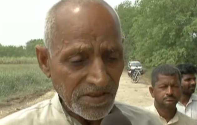 सड़क नहीं तो वोट नहीं, बिजनौर की जनता का चुनाव बहिष्कार का ऐलान